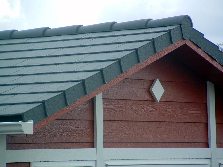 zierer schiefer dach und wand fassadenplatten kunststoff. Black Bedroom Furniture Sets. Home Design Ideas