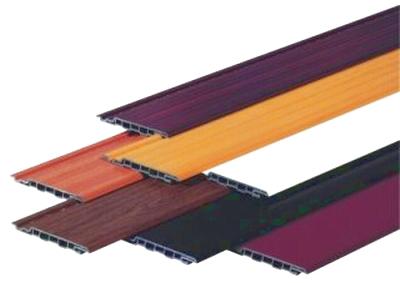 keralit fassadenplatten kunststoff. Black Bedroom Furniture Sets. Home Design Ideas